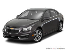 2016 Chevrolet Cruze Limited 2LT | Photo 8