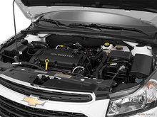2016 Chevrolet Cruze Limited LS | Photo 10