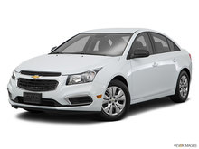2016 Chevrolet Cruze Limited LS | Photo 23