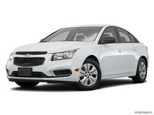 2016 Chevrolet Cruze Limited LS | Photo 25