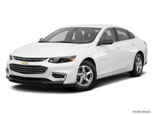 2016 Chevrolet Malibu LS | Photo 23