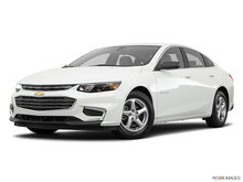 2016 Chevrolet Malibu LS | Photo 26