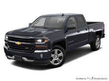 2016 Chevrolet Silverado 1500 LT Z71 | Photo 6