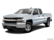 2016 Chevrolet Silverado 1500 WT | Photo 21