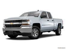 2016 Chevrolet Silverado 1500 WT | Photo 24