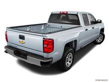 2016 Chevrolet Silverado 1500 WT | Photo 49