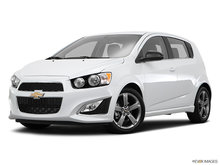 2016 Chevrolet Sonic Hatchback RS | Photo 26