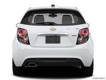 2016 Chevrolet Sonic Hatchback RS | Photo 28