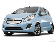 2016 Chevrolet Spark Ev 1LT | Photo 20