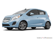 2016 Chevrolet Spark Ev 1LT | Photo 28