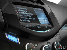 2016 Chevrolet Spark Ev 1LT | Photo 33