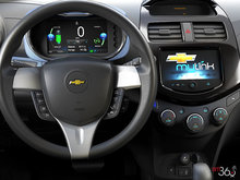 2016 Chevrolet Spark Ev 1LT | Photo 42
