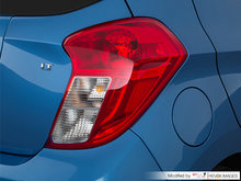 2016 Chevrolet Spark 2LT | Photo 6