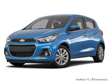 2016 Chevrolet Spark 2LT | Photo 22