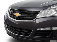 2016 Chevrolet Traverse LS | Photo 51