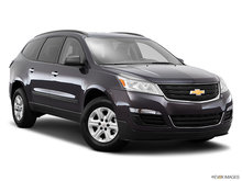 2016 Chevrolet Traverse LS | Photo 52