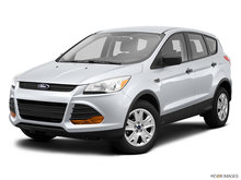 2016 Ford Escape S | Photo 22
