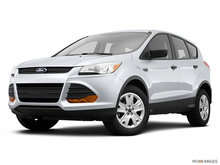 2016 Ford Escape S | Photo 26