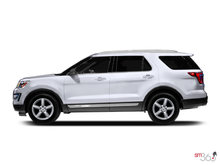 2016 Ford Explorer XLT | Photo 1