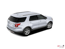 2016 Ford Explorer XLT | Photo 4