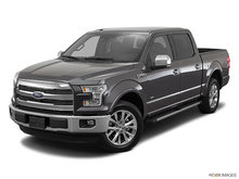 2016 Ford F-150 LARIAT | Photo 8
