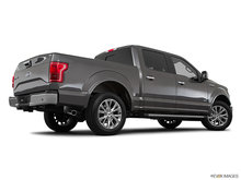 2016 Ford F-150 LARIAT | Photo 35
