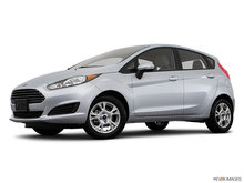 2016 Ford Fiesta SE HATCHBACK | Photo 32