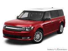 2016 Ford Flex SEL | Photo 7