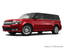2016 Ford Flex SEL | Photo 35