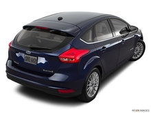2016 Ford Focus electric BASE | Photo 54