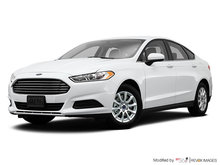 2016 Ford Fusion S | Photo 23