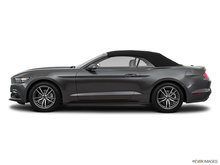 2016 Ford Mustang Convertible EcoBoost Premium | Photo 4