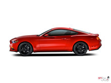 2016 Ford Mustang EcoBoost Premium | Photo 1