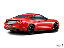 2016 Ford Mustang EcoBoost Premium | Photo 4