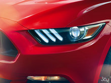 2016 Ford Mustang EcoBoost | Photo 6