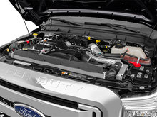 2016 Ford Super Duty F-250 LARIAT | Photo 8