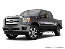 2016 Ford Super Duty F-250 LARIAT | Photo 26