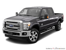 2016 Ford Super Duty F-350 LARIAT | Photo 7