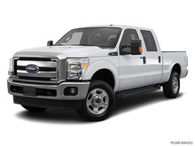 2016 Ford Super Duty F-350 XLT | Photo 21