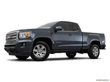 2016 GMC Canyon SLE | Photo 30