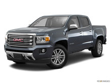 2016 GMC Canyon SLT | Photo 22