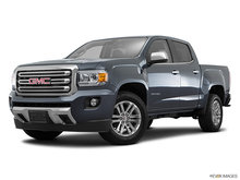 2016 GMC Canyon SLT | Photo 25