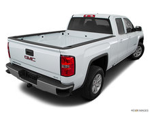 2016 GMC Sierra 1500 SLE | Photo 50