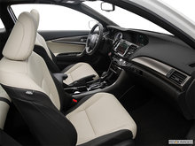 2016 Honda Accord Coupe TOURING V6 | Photo 23
