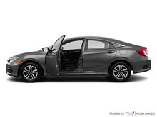 2016 Honda Civic Sedan DX | Photo 1