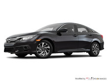 2016 Honda Civic Sedan EX-SENSING | Photo 25