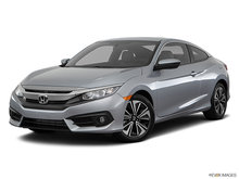 2016 Honda Civic Coupe EX-T | Photo 24