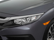 2016 Honda Civic Coupe LX-SENSING | Photo 5