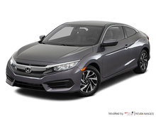 2016 Honda Civic Coupe LX-SENSING | Photo 8