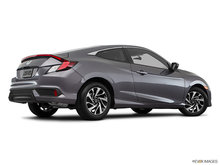 2016 Honda Civic Coupe LX-SENSING | Photo 26